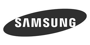 Samsung Monitore und Festplatten im Computer System-Haus Voitsberg